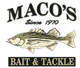 Maco's Bait and Tackle